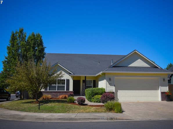 3 bed 2 bath Single Family at 6656 Moses Pass Springfield, OR, 97478 is for sale at 275k - 1 of 19