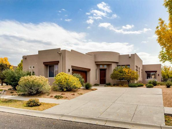 5 bed 3 bath Single Family at 2 Westwind Rd Santa Fe, NM, 87508 is for sale at 490k - 1 of 22