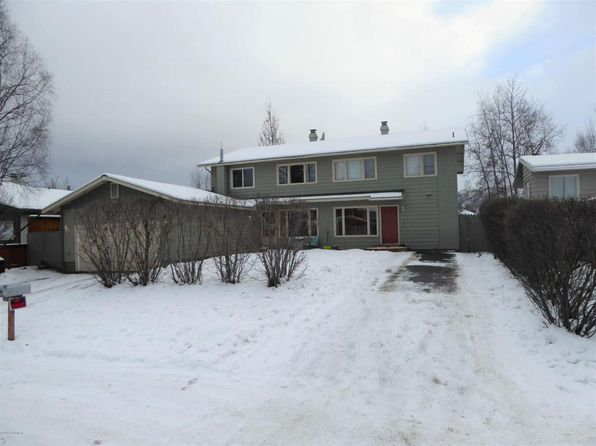 8 bed 4 bath Multi Family at 1129 MILA ST ANCHORAGE, AK, 99504 is for sale at 499k - 1 of 25
