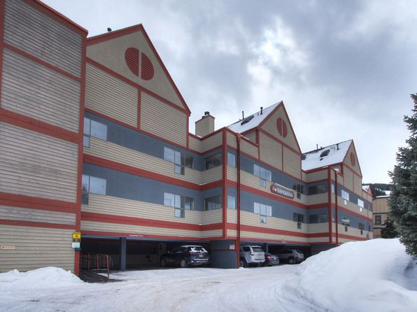 2 bed 2 bath Condo at 82 Wheeler Cir Copper Mountain, CO, 80498 is for sale at 84k - 1 of 27
