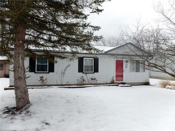 3 bed 1 bath Single Family at 9888 Green Dr Windham, OH, 44288 is for sale at 64k - 1 of 16