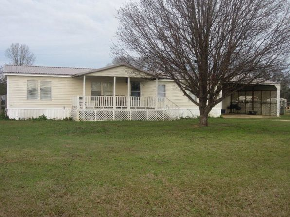 4 bed 2 bath Mobile / Manufactured at 23 Hannah Ct Eufaula, AL, 36027 is for sale at 45k - google static map