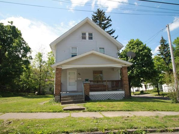 4 bed 1 bath Single Family at 88 Alfaretta Ave Akron, OH, 44310 is for sale at 64k - google static map