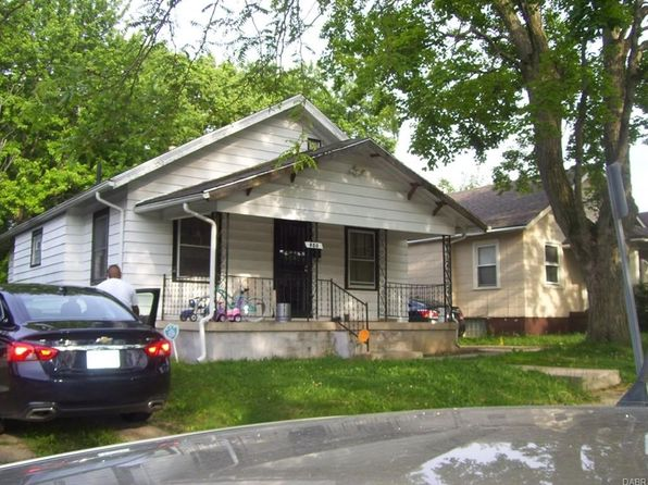 2 bed 1 bath Single Family at 950 Leland Ave Dayton, OH, 45402 is for sale at 24k - google static map