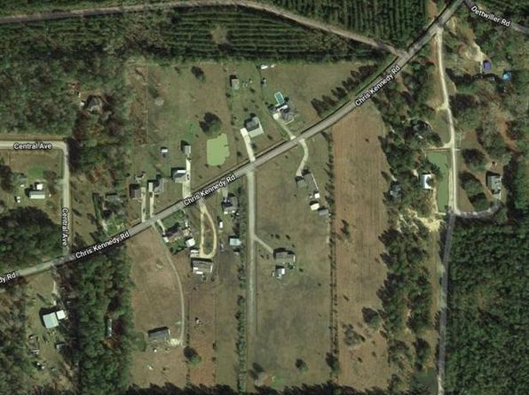 null bed null bath Vacant Land at  Chris Kennedy Rd Pearl River, LA, 70452 is for sale at 62k - google static map