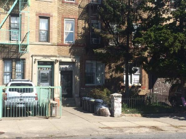 10 bed 6 bath Multi Family at 1255 36th St Brooklyn, NY, 11218 is for sale at 2.10m - google static map