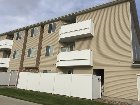 2 bed 2 bath Condo at 4912 Ottawa St Bismarck, ND, 58503 is for sale at 174k - 1 of 10