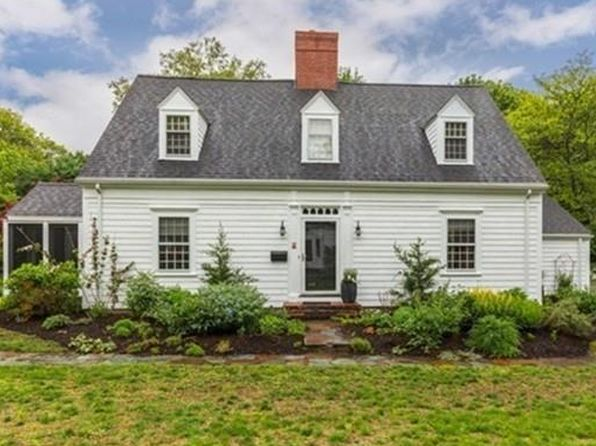 3 bed 2 bath Single Family at 2 Lantern Ln Winchester, MA, 01890 is for sale at 730k - 1 of 30