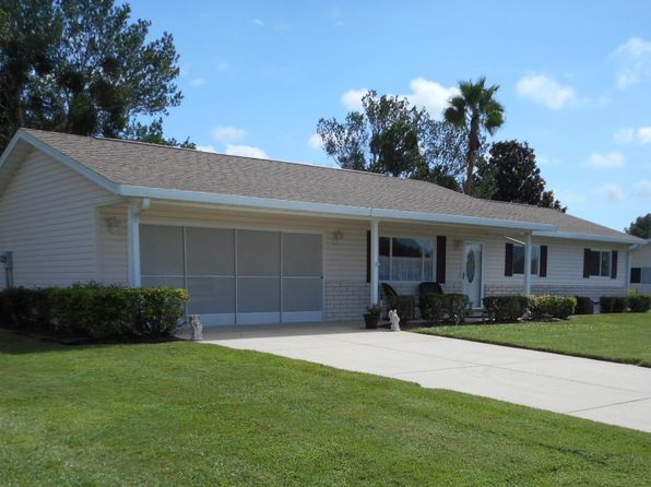 2 bed 2 bath Single Family at 17951 SE 105th Ct Summerfield, FL, 34491 is for sale at 126k - 1 of 25