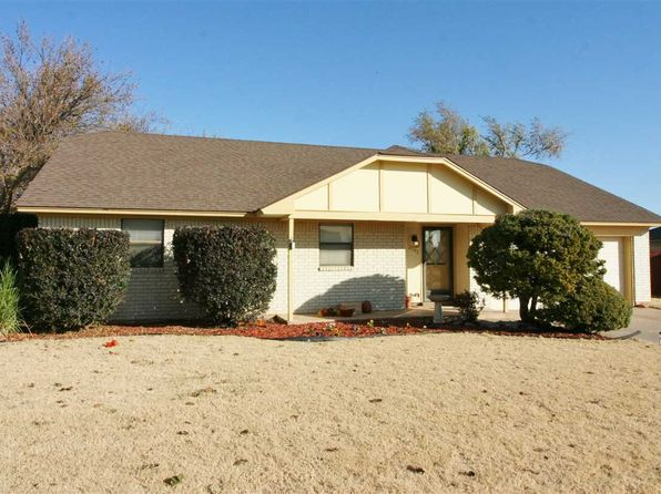 3 bed 2 bath Single Family at 3705 37th St Woodward, OK, 73801 is for sale at 130k - 1 of 27