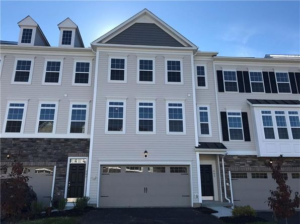 3 bed 3 bath Townhouse at 205 Eagle Dr Cranberry Twp, PA, 16066 is for sale at 235k - 1 of 11