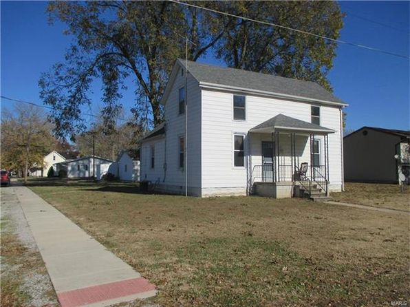3 bed 1 bath Single Family at 509 S 5th St Breese, IL, 62230 is for sale at 75k - 1 of 24