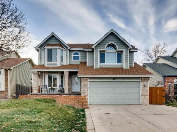 5 bed 4 bath Single Family at 5733 S Jebel Way Centennial, CO, 80015 is for sale at 400k - 1 of 28