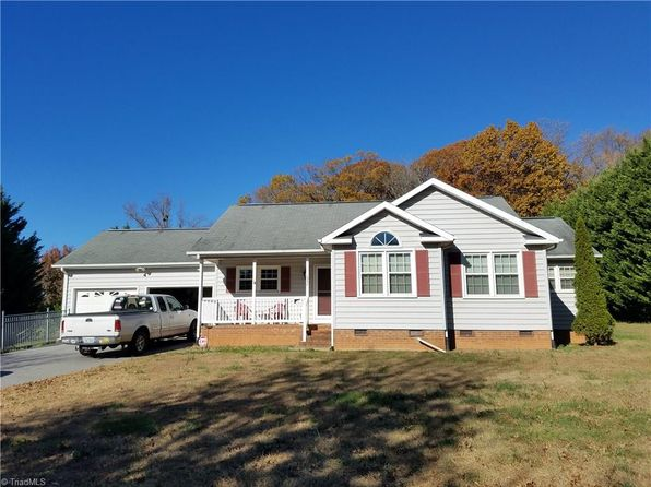 3 bed 2 bath Single Family at 1337 Whicker Rd Kernersville, NC, 27284 is for sale at 175k - 1 of 16