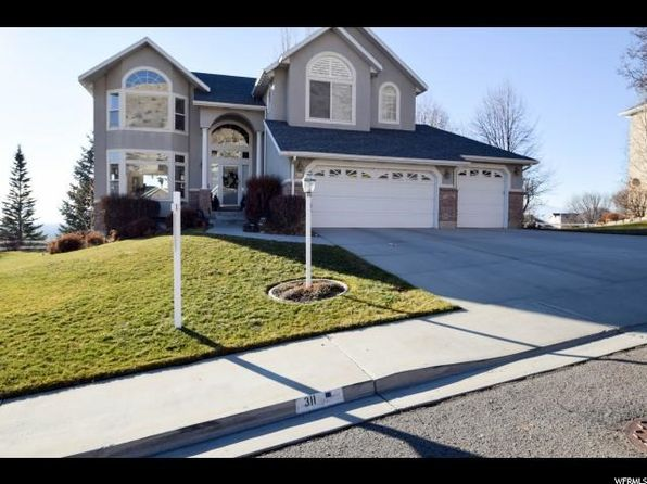 5 bed 4 bath Single Family at 311 N 1130 E Lindon, UT, 84042 is for sale at 495k - 1 of 53