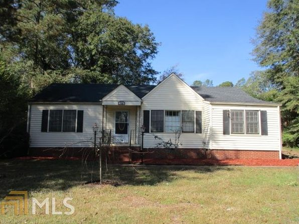 3 bed 2 bath Single Family at 732 S Green St Thomaston, GA, 30286 is for sale at 75k - 1 of 11