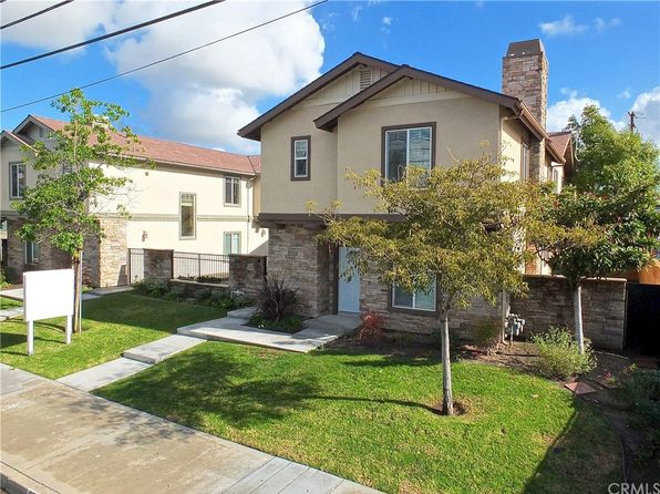 4 bed 3 bath Condo at 8752 Walker St Cypress, CA, 90630 is for sale at 629k - 1 of 5