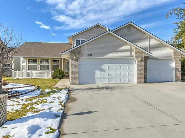 4 bed 3 bath Single Family at 4711 N Chelmsford Ave Boise, ID, 83713 is for sale at 280k - 1 of 21