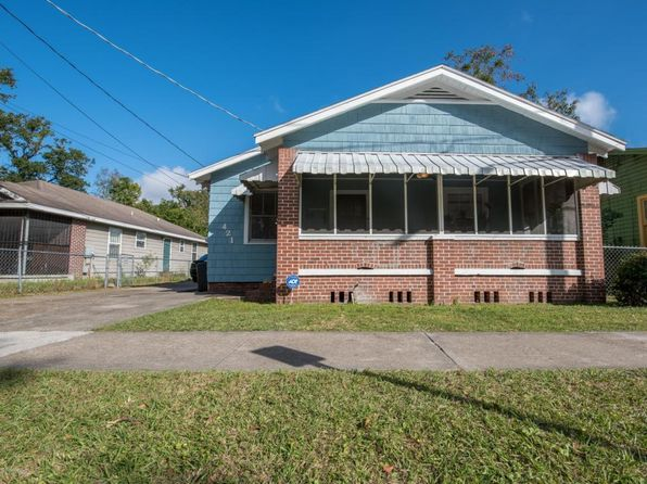 4 bed 2 bath Single Family at 421 KING ST JACKSONVILLE, FL, 32204 is for sale at 90k - 1 of 23