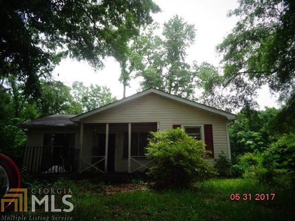 3 bed 2 bath Single Family at 2552 Highway 36 E Jackson, GA, 30233 is for sale at 40k - 1 of 5