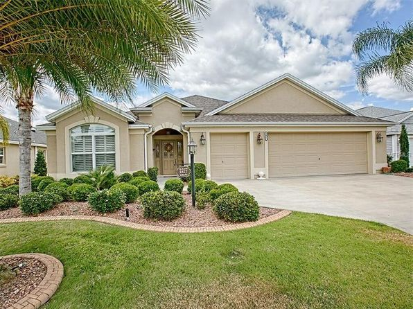 The Villages FL Waterfront Homes For Sale  12 Homes  Zillow