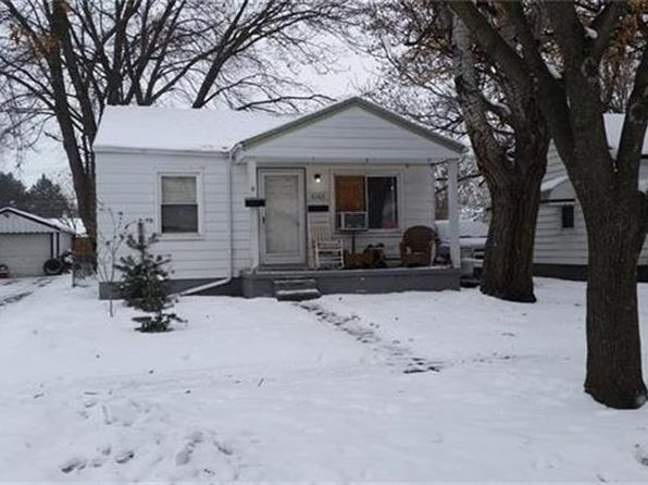 2 bed 1 bath Single Family at 6161 Wilkie St Taylor, MI, 48180 is for sale at 60k - google static map