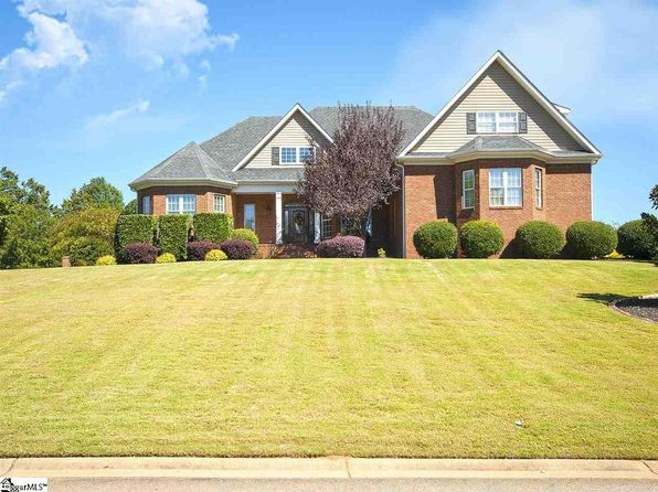 4 bed 4 bath Single Family at 1 Bingham Way Simpsonville, SC, 29680 is for sale at 440k - 1 of 34
