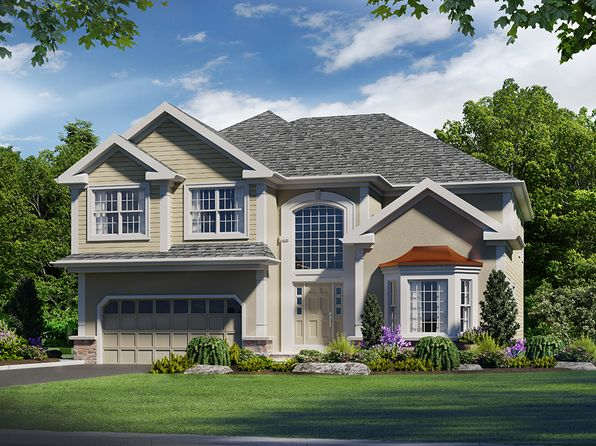New Construction Homes In Kendall Park Nj