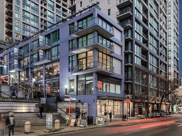 Apartments For Rent in Downtown Seattle | Zillow