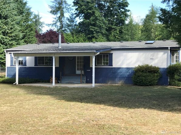 3 bed 2 bath Single Family at 185 ARCHER DR CINEBAR, WA, 98533 is for sale at 189k - 1 of 25