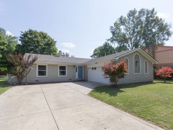 3 bed 2 bath Single Family at 827 Haymount Dr Indianapolis, IN, 46241 is for sale at 155k - 1 of 24