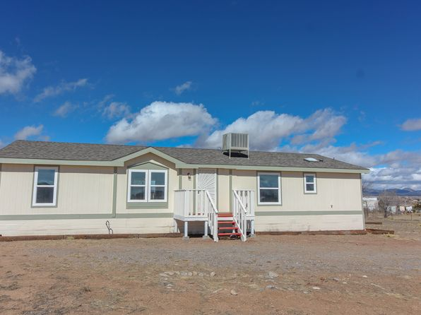 4 bed 2 bath Mobile / Manufactured at 1 MEADOWS LN EDGEWOOD, NM, 87015 is for sale at 133k - 1 of 27