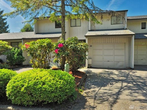3 bed 2 bath Condo at 1 Lake Louise Dr Bellingham, WA, 98229 is for sale at 199k - 1 of 15
