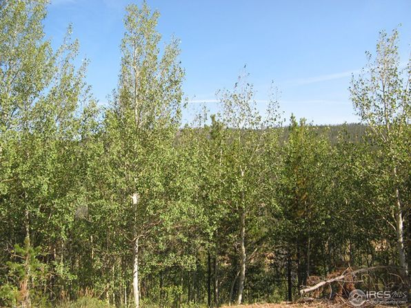 null bed null bath Vacant Land at 283 Mescalero Dr Red Feather Lakes, CO, 80545 is for sale at 30k - 1 of 11