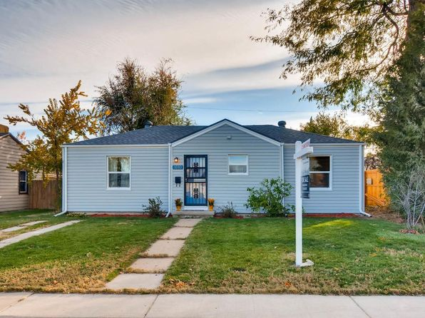 3 bed 1 bath Single Family at 1810 W Stoll Pl Denver, CO, 80221 is for sale at 350k - 1 of 26