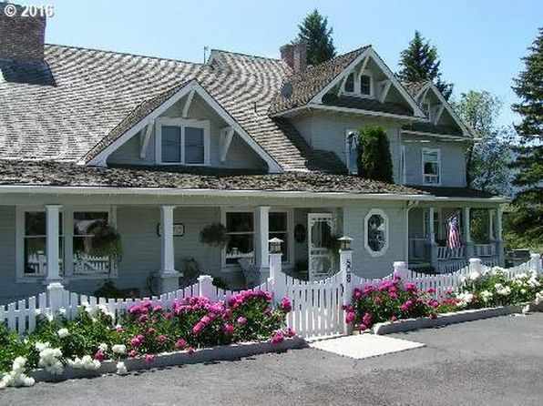 6 bed 8 bath Single Family at 508 First South St Enterprise, OR, 97828 is for sale at 559k - 1 of 62