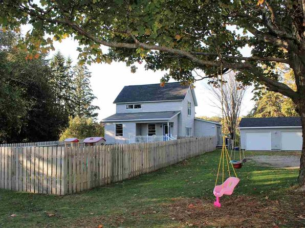 4 bed 2 bath Single Family at 3466 Intertown Rd Petoskey, MI, 49770 is for sale at 180k - 1 of 25