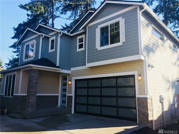 4 bed 3 bath Single Family at 19314 3rd Ave NW Shoreline, WA, 98177 is for sale at 875k - 1 of 20