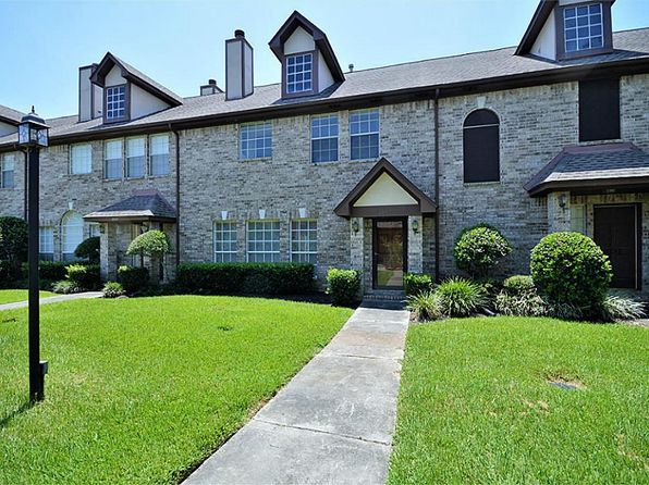 3 bed 3 bath Townhouse at 2240 Gemini St Houston, TX, 77058 is for sale at 192k - 1 of 21