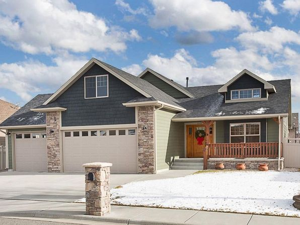 4 bed 3 bath Single Family at 1619 Kit Ln W Billings, MT, 59106 is for sale at 390k - 1 of 33