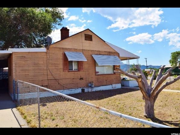 2 bed 1 bath Single Family at 207 Wilkins East Carbon, UT, 84520 is for sale at 30k - 1 of 18