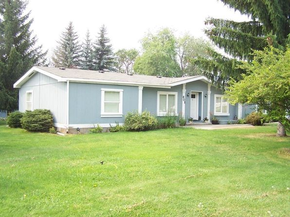 3 bed 2 bath Single Family at 801 W Washington Ave Chewelah, WA, 99109 is for sale at 176k - 1 of 16