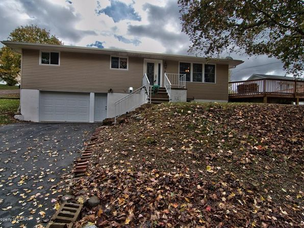 3 bed 1 bath Single Family at 2 Hilltop Rd Hughestown, PA, 18640 is for sale at 150k - 1 of 34