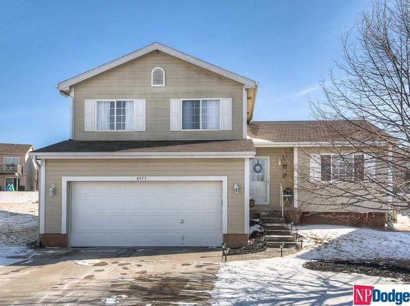 3 bed 1 bath Single Family at 8953 N 79TH ST OMAHA, NE, 68122 is for sale at 160k - 1 of 24