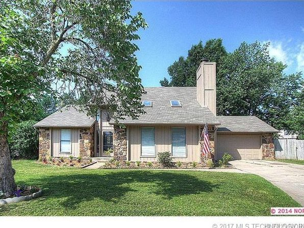 3 bed 2 bath Single Family at 3115 W Broadway Pl Broken Arrow, OK, 74012 is for sale at 157k - 1 of 14