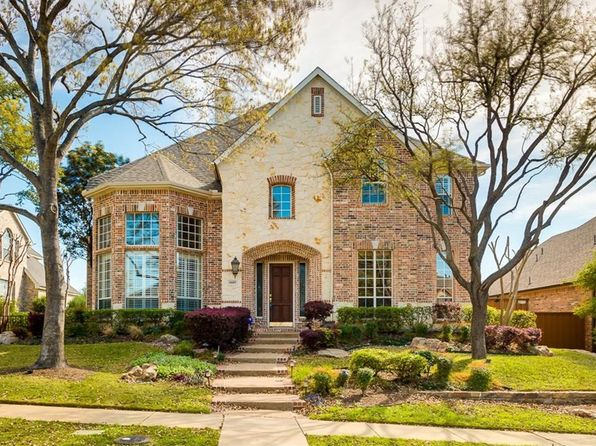 4 bed 4 bath Single Family at 4897 VOYAGER DR FRISCO, TX, 75034 is for sale at 575k - 1 of 37