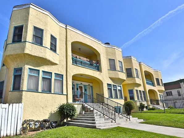 Apartments For Rent In Los Angeles Mid Wilshire