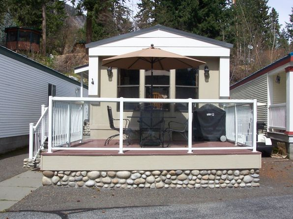 2 bed 1 bath Mobile / Manufactured at 11100 S Lakeshore Rd Chelan, WA, 98816 is for sale at 210k - 1 of 22