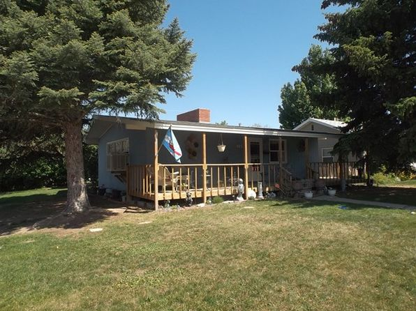 5 bed 2.5 bath Single Family at 405 S Ferris St Powell, WY, 82435 is for sale at 199k - 1 of 23