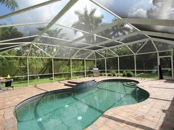 4 bed 3 bath Single Family at 991 Aqua Ln Fort Myers, FL, 33919 is for sale at 445k - 1 of 25